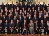 Президент назначил Андрея Никитина руководителем рабочей группы Госсовета по «Социальной политике»