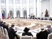 Президенту рассказали о местах массовых казней и концлагерях на Новгородчине в годы войны
