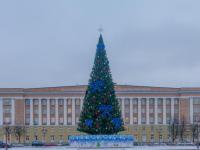 78 событий: программа новогодних праздников в Великом Новгороде