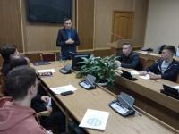 Программа «Ты – Предприниматель!»: Как успешные бизнесмены делятся опытом с новгородской молодежью