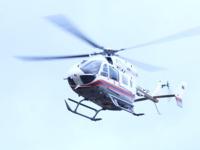 Прямо сейчас в Боровичи летит вертолет за тяжелобольной девушкой