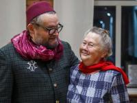 Районная газета рассказала о хранительнице традиций «Крестецкой строчки» Марии Афанасьевой
