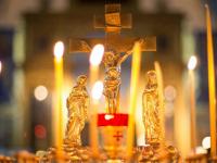 Сегодня скончался новгородский священник Валентин Слукин