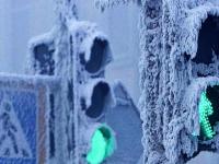 Синоптики обещают морозы до -50 в нескольких регионах России