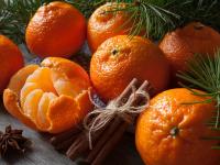 Сколько кг мандаринов может позволить себе на премию врач, а сколько сотрудник банка?
