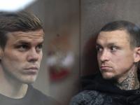 Следователи рассчитывают оставить Кокорина и Мамаева за решеткой