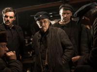 Снятый на берегах Ильменя «Коридор бессмертия» показали ветеранам войны до премьеры