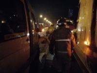 Стали известны причины аварии с маршруткой на М-10 в Новгородском районе