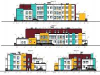 Стало известно, кто будет строить детский сад в Псковском микрорайоне Великого Новгорода