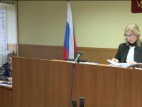 Суд по иску Аллы Хорошевской: заседание перенесли на неделю по просьбе адвоката бывшего главврача