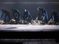 Театр «На Литейном»: «Война – это позор и бесчестие людей. Вот наш единственный месседж»