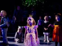 В театре «Малый» - премьера новогодней сказки для малышей