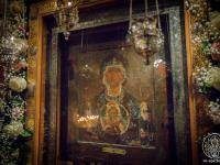 Три архиерея возглавили богослужение в праздник главной новгородской святыни