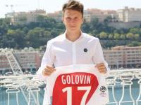 Уйдёт ли Александр Головин этой зимой из «Монако»?