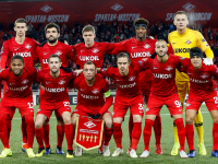 В чём причина вылета «Спартака» из Лиги Европы?