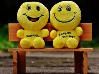 В Новгородской области счастливых людей вдвое больше, чем несчастных