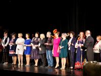 В Новгородской области в Год театра будут творить 300 коллективов