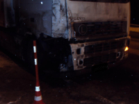 В Новгородской области в одной из аварий с грузовиками на М-10 погиб человек