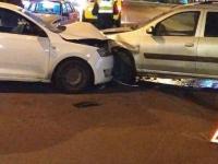 Жёсткий понедельник: восемь человек пострадали на новгородских дорогах 17 декабря