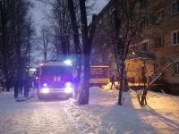 В Новгородской области за сутки на пожарах эвакуировали 25 человек