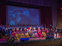 В Новгородской областной филармонии состоится юбилейный концерт Сергея Яковлева