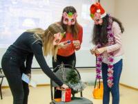 В Новгородском филиале РАНХиГС устроили настоящее «сказочное свинство»