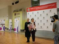 В Панковке находится лучшее учреждение года по работе с молодежью