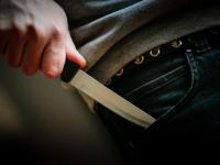 В почтовом отделении в Великом Новгороде женщине угрожали ножом из-за двух тысяч рублей