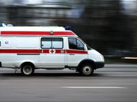 В Старой Руссе из-за пьяного новгородца пострадала женщина-водитель