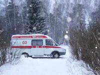 В Великом Новгороде двух женщин из автобусов доставили в больницу