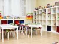 В Великом Новгороде могут появиться десять частных детских садов