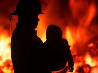 В Великом Новгороде после пожара в общежитии на Космонавтов погиб трехлетний ребенок