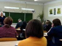 В Великом Новгороде прошел герменевтический практикум по Чехову и Достоевскому