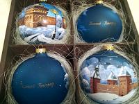 Великий Новгород и Нижний Новгород объединились в подарке
