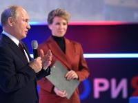 Владимир Путин положительно ответил на приглашение посетить Великий Новгород