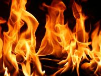 За сутки в Новгородской области произошло пять пожаров