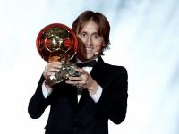 Заслужил ли Лука Модрич «Золотой мяч»?
