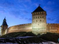 Завтра по «Культуре» покажут фильм об истории ганзейского союза и его связи с Новгородом