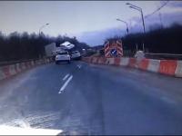 Дальнобойщик ответит за аварию на М-10 в Новгородской области, в которой погибла семья