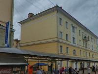 Знаменитый новгородский дом мёрзнет вторые сутки