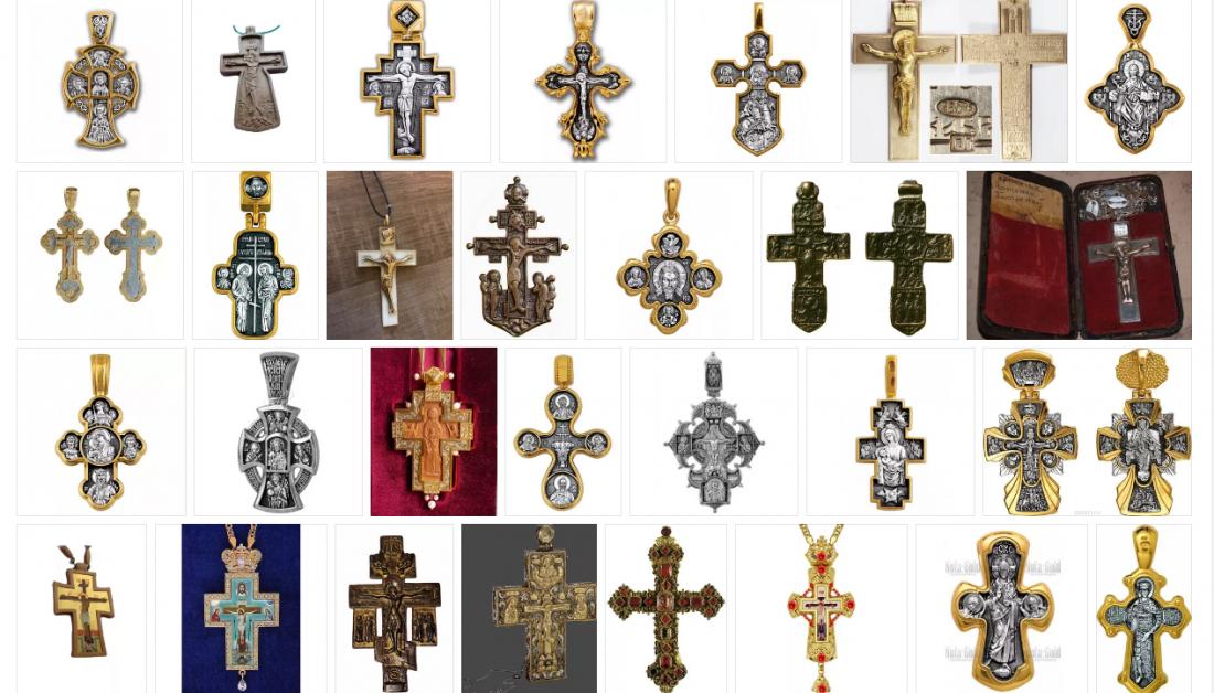 Несмотря на апелляционную жалобу, у новгородца все же конфисковали контрабандные иконы и кресты