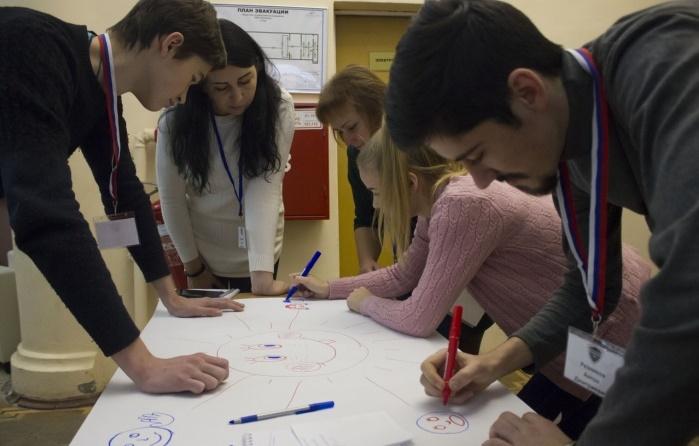 В Великом Новгороде уже начали проходить обучение 60 тимуровцев
