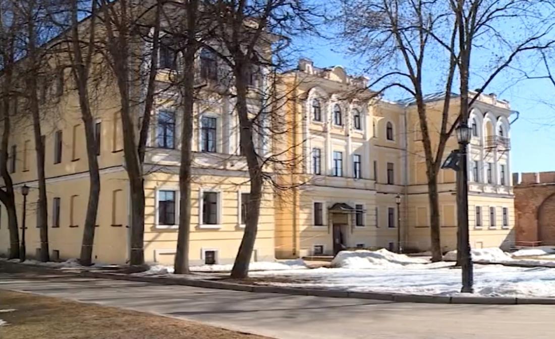 Колледж искусств из Новгородского кремля может переехать не на Чудинцева