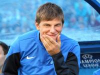 Андрей Аршавин возобновит футбольную карьеру