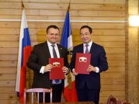 Андрей Никитин и глава Якутии договорились расширить сотрудничество между регионами