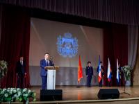 Андрей Никитин: «Освобождение Новгорода в 1944-м стало событием для всего Советского Союза»