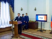 Андрей Никитин поздравил сотрудников прокуратуры с профессиональным праздником