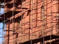 Четырехзвездочный отель может появиться на месте развалин «Богемии»