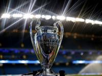Что думают футболисты о возможном переносе матчей Лиги Чемпионов на выходные?