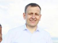 Большинство депутатов думы Окуловского района поддержало отставку Сергея Кузьмина